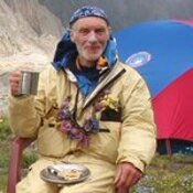 Rick Allen: Renowned Scottish climber dies in avalanche on K2, charity says
