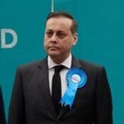 Wakefield MP Imran Ahmad Khan charged with historic sexual assault of a teenager