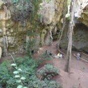 Child's burial 78,000 years ago in Kenya was a Homo sapiens milestone