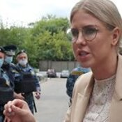 Russian Opposition Figure Lyubov Sobol Sentenced Over Pro-Navalny Protests