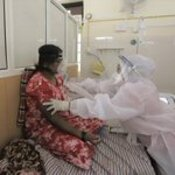 Asia: 5.9 million COVID infections overwhelm hospitals - International Federation of Red Cross and Red Crescent Societies