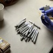 Washington State allows for free marijuana joints with Covid-19 vaccine.