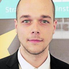 Matej Kandrík