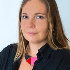 Lenka Štepáneková