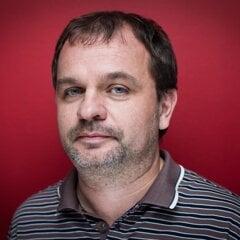 Martin Čorej