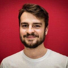 Matej Ohrablo