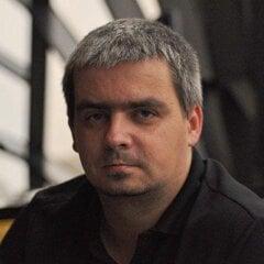 Matúš Paculík