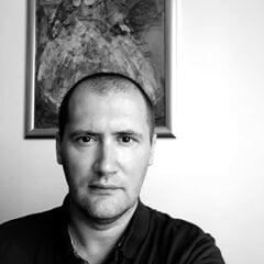Daniel Gerbery