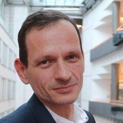 Peter Stach