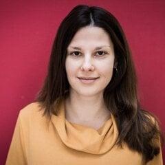 Lucia Praus