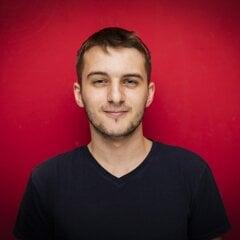 Jerguš Radačovský