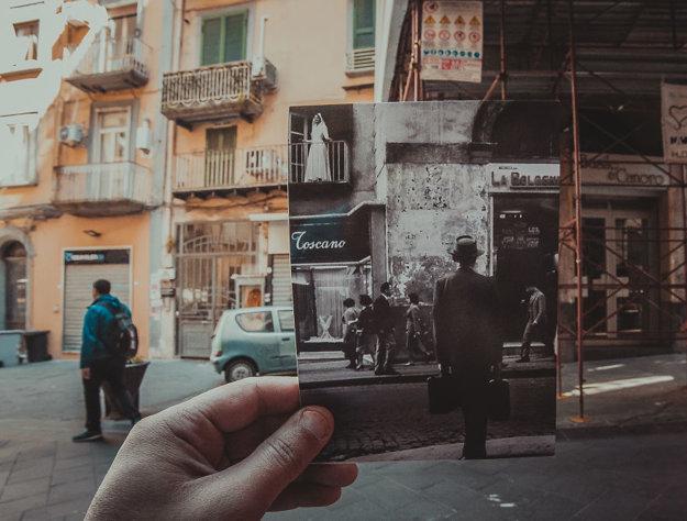 Neapol, Taliansko