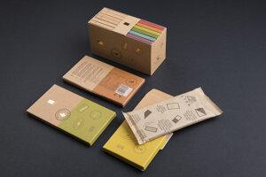 Michal Slovák pre Lyra Chocolate