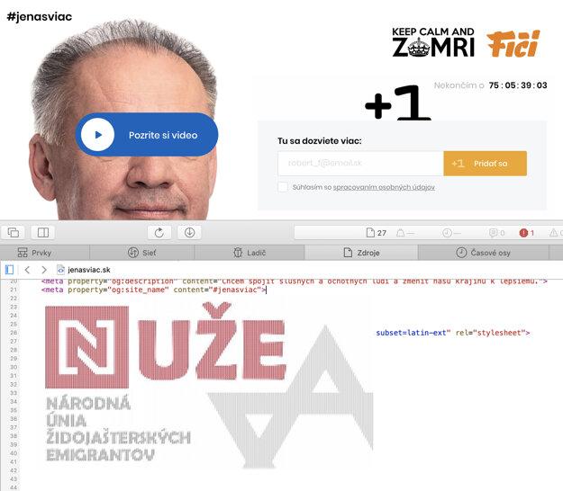 Vtipy o Andrejovi Kiskovi a jeho novej politickej strane