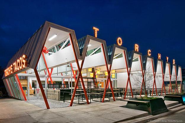 Torchy's Tacos (Austin, USA)