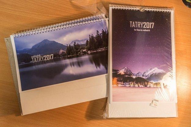 Kalenár Matúš venoval fanúšičke a priateľke.
