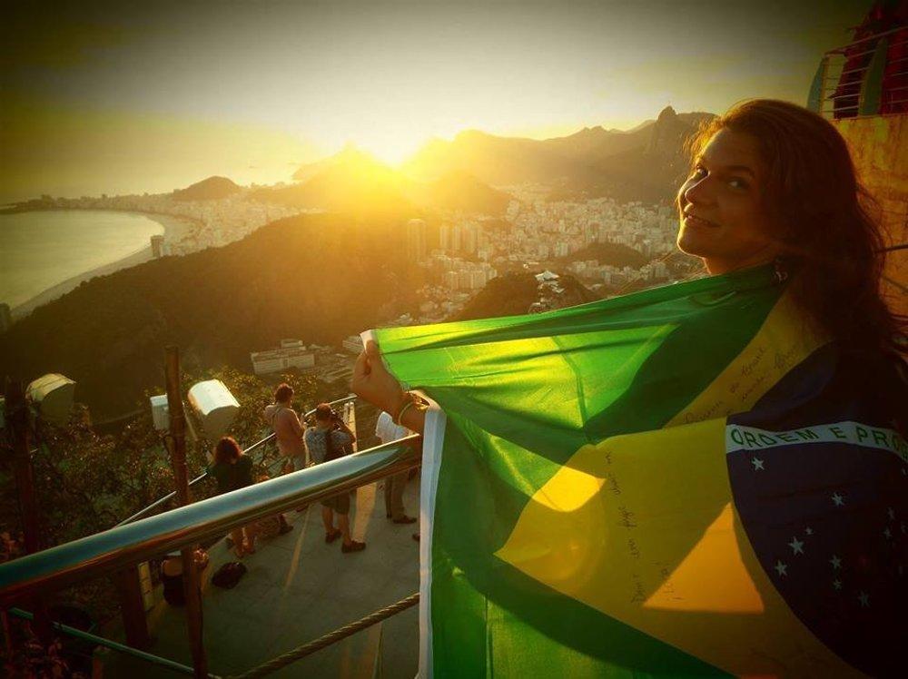 Brazília, Rio de Janero