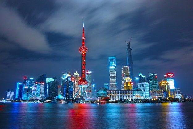 Čínsky datovania cudzincov