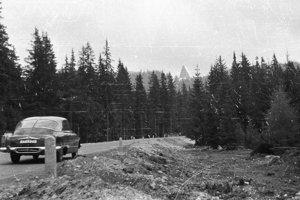 1966 - Na ceste do Tatier
