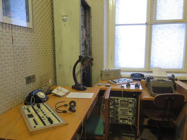 Sovietsku okupáciu si pripomínajú aj v Múzeu KGB