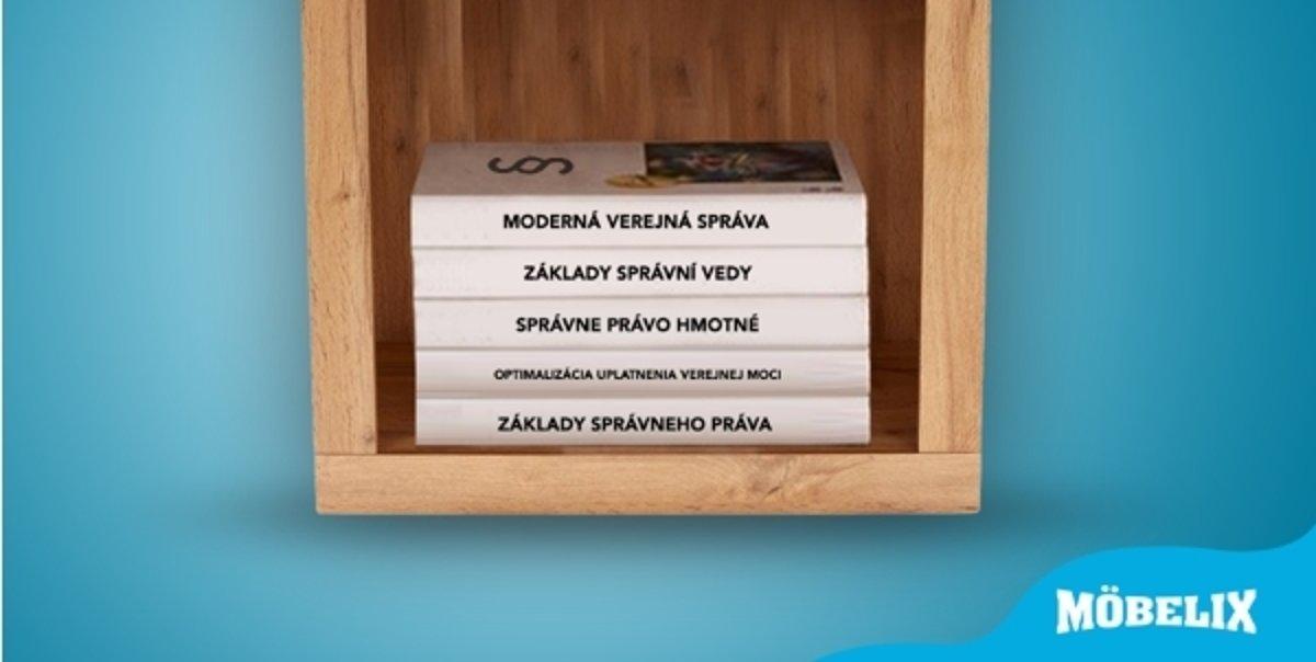 Möbelix sa vtipnou reklamou baví na Dankovej rigorózke - fici.sme.sk