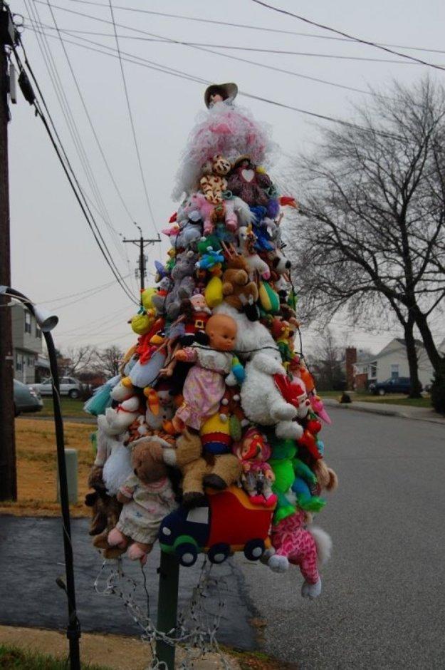strom babiky