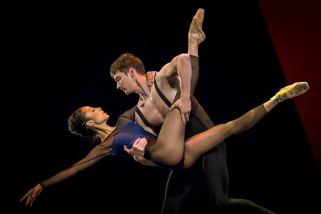 Tatum Shoptaugh/Mergim Veselaj - Viva Balet Gala koncert