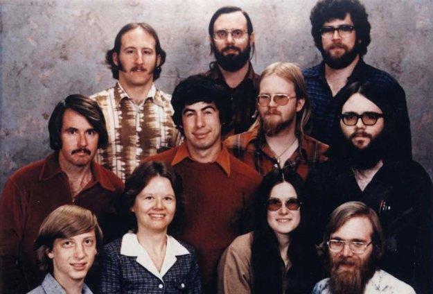 Microsoft, 1978