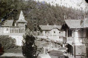 1906 - Starý Smokovec