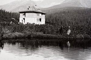 1906 - Vila Tivoli