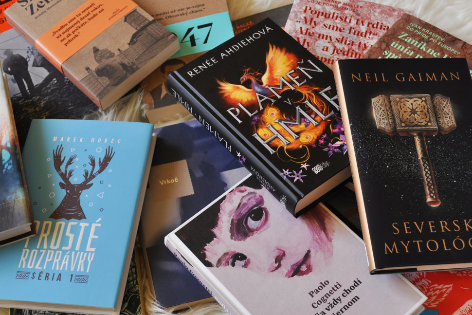 Najlepšie knihy pod vianočný stromček  Nájdite tú pravú pre každého  knihomoľa b5d5a863ef6
