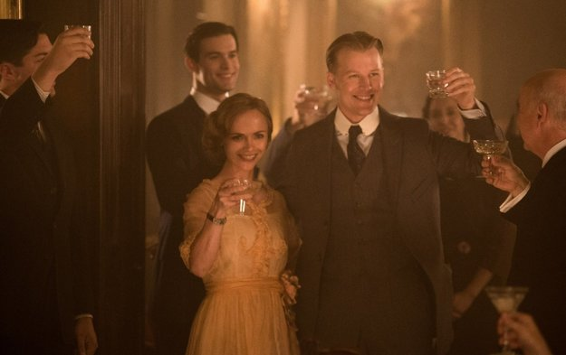 Christina Ricci a David Hoflin ako Zelda a F. Scott Fitzgerald