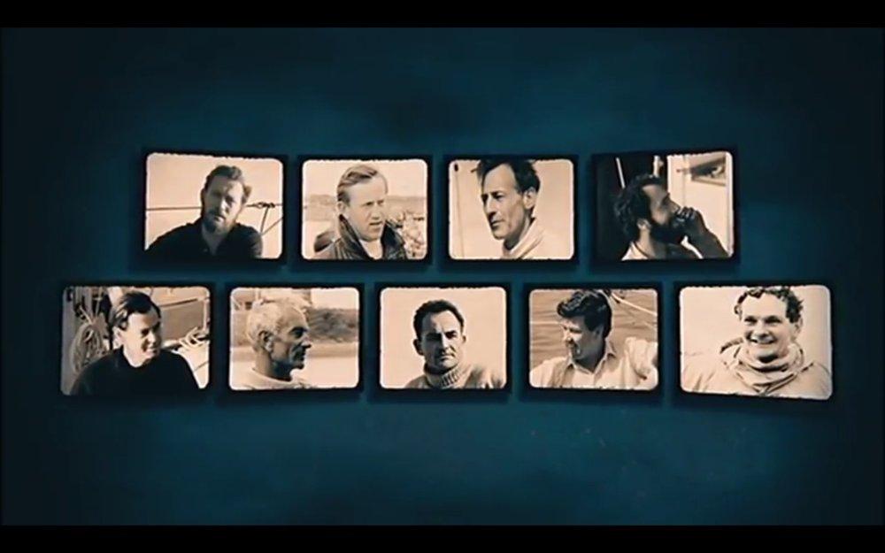 Deväť súťažiacich o Zlatý Glóbus Sunday Times 1968