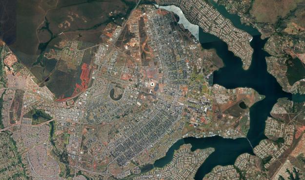 Brasília zhora