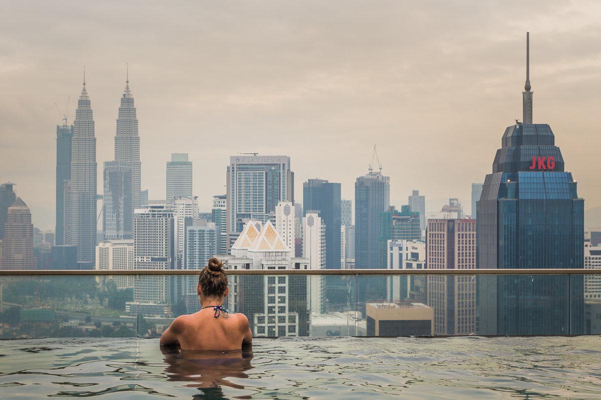 Kuala Lumpur Zoznamka aplikácie