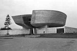 1969 - Múzeum SNP