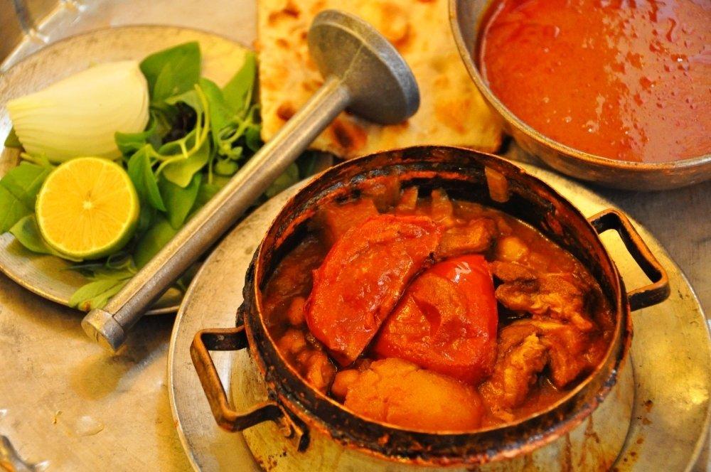 Irán nemusí byť len o kebaboch, takto vyzerá tradičné dizi.