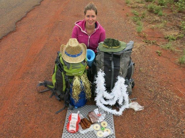 Vianoce na cestách v Austrálii