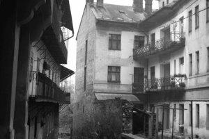 1973 - Dolná ulica 4