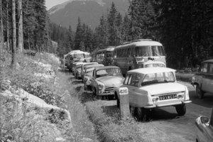 1965 - Na ceste do Tatier