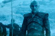 Slovák Vladimír Furdík hrá v Game of Thrones postavu Nočného kráľa.