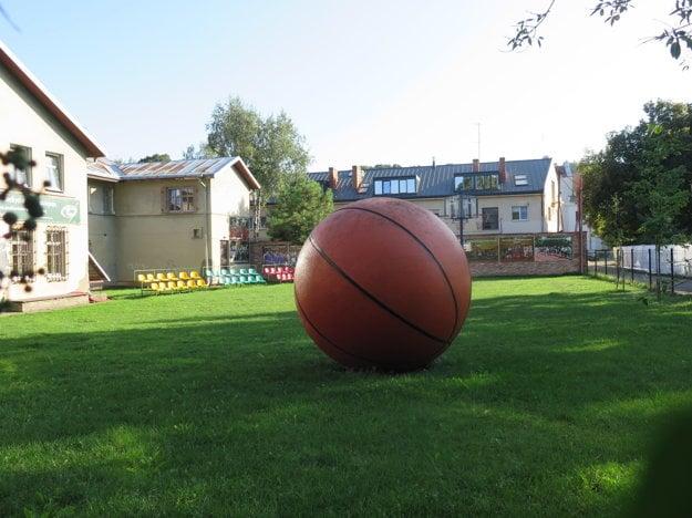 Taká obyčajná dekorácia v Kaunase