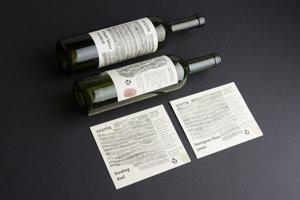 Katarína Rybnická pre naturálne víno Svetík