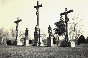 1941 - Na kalvárii