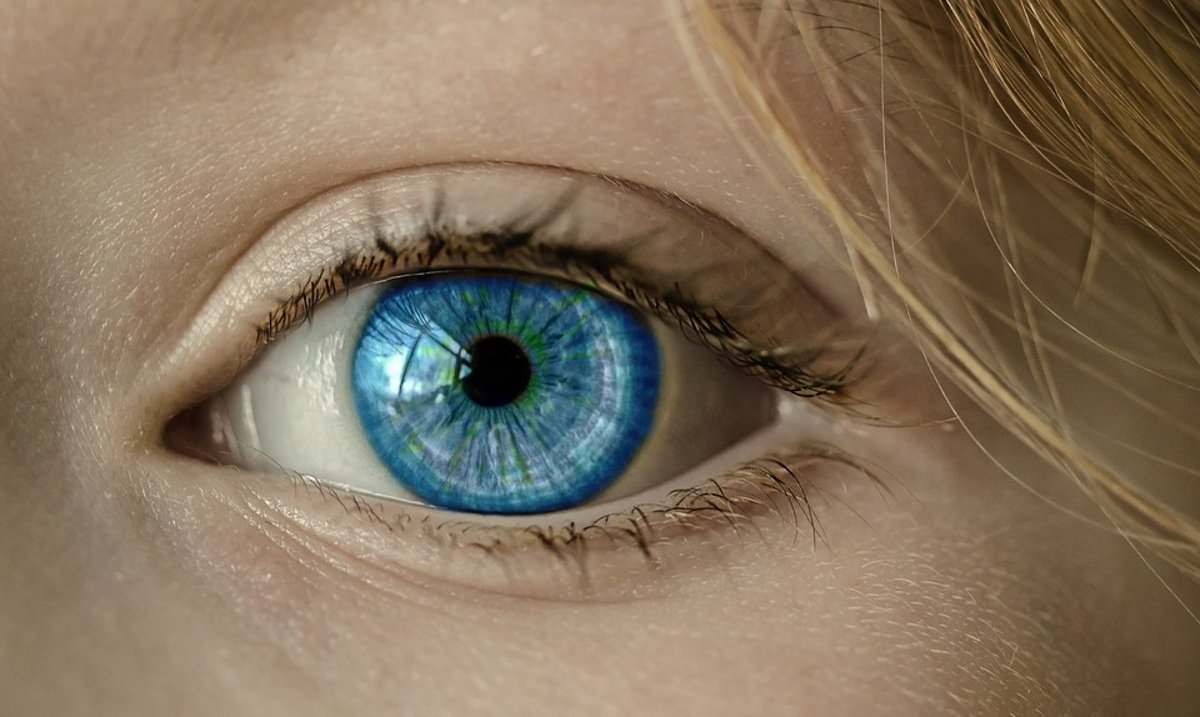 c8143dd37 Týchto 16 zákerných situácií pozná každý, kto nosí kontaktné šošovky ...