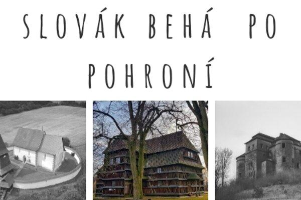 Navštívil 140 slovenských miest. Čo sa oplatí vidieť na Pohroní?