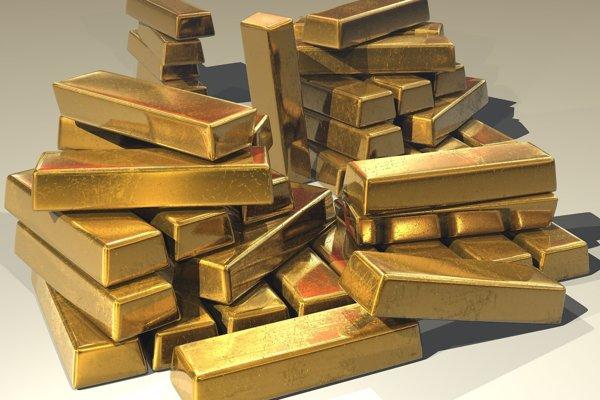 Čo si môžete kúpiť za kilogram zlata?