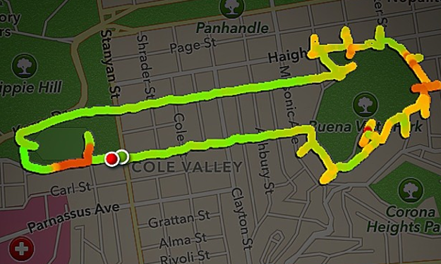 penis GPS