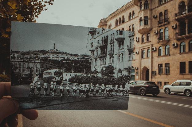 Baku, Azerbajdžan