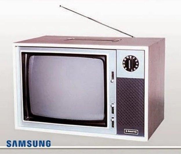 Ne-inteligentná televízia od Samsungu